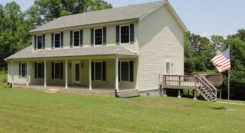Barron County real estate