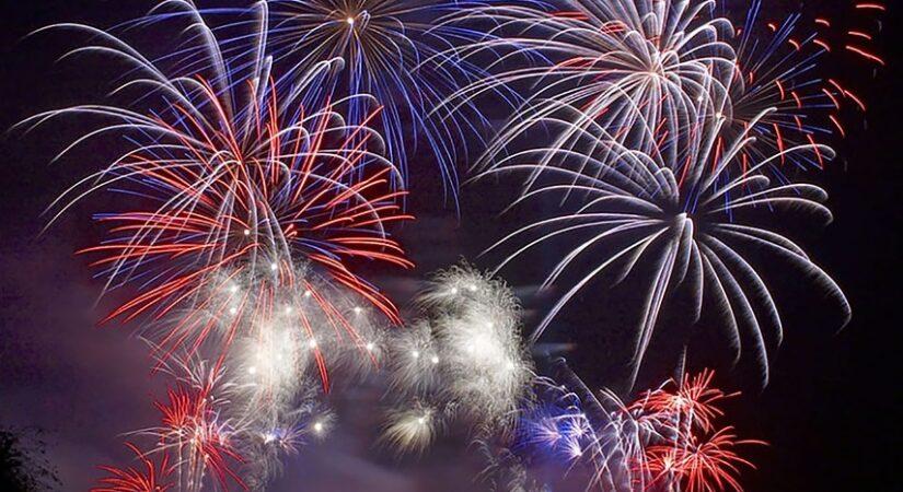 Barron County July 2021 events John Flor