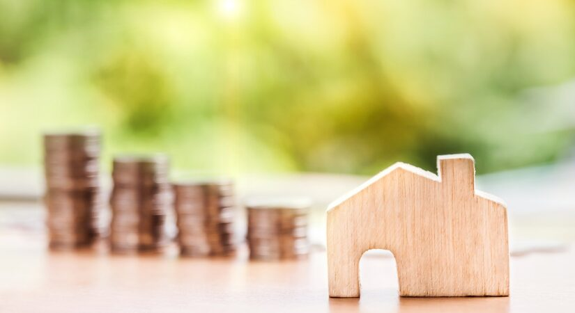 Barron County home prices